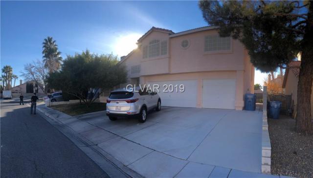 5121 Spring Blossom, Las Vegas, NV 89103 (MLS #2062235) :: Nancy Li Realty Team - Chinatown Office