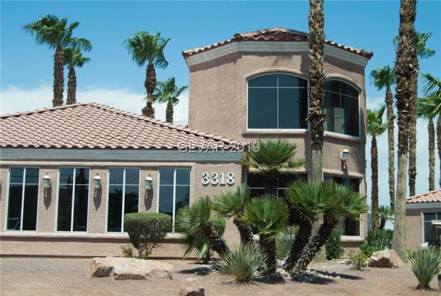 3318 Decatur #1020, North Las Vegas, NV 89130 (MLS #2062262) :: Vestuto Realty Group