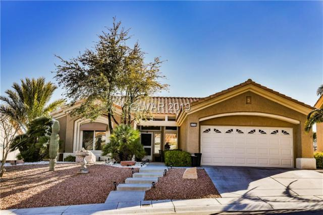 10709 Clear Meadows, Las Vegas, NV 89134 (MLS #2062291) :: The Snyder Group at Keller Williams Marketplace One