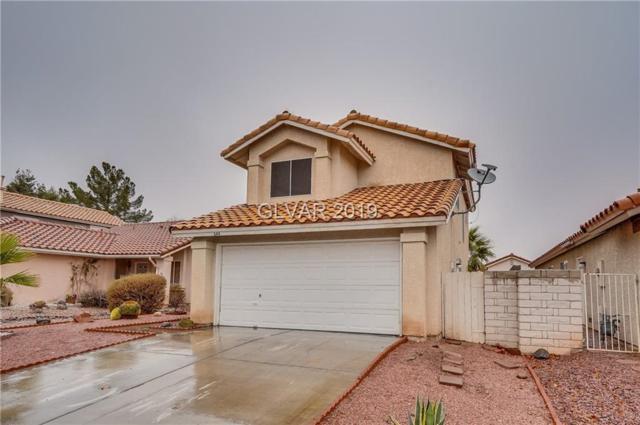 644 Thornewood, Las Vegas, NV 89123 (MLS #2062313) :: ERA Brokers Consolidated / Sherman Group