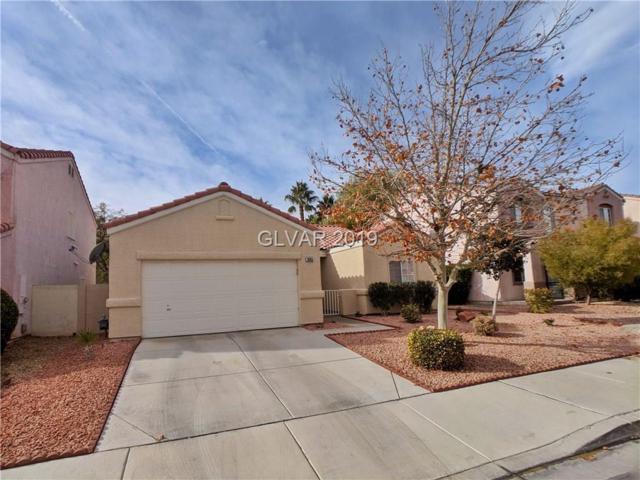 1665 Encarta, Las Vegas, NV 89117 (MLS #2062320) :: Vestuto Realty Group