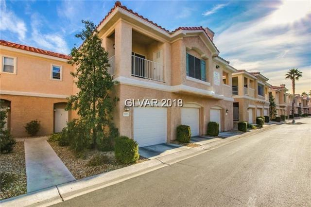 251 Green Valley #1321, Henderson, NV 89012 (MLS #2062335) :: The Snyder Group at Keller Williams Marketplace One