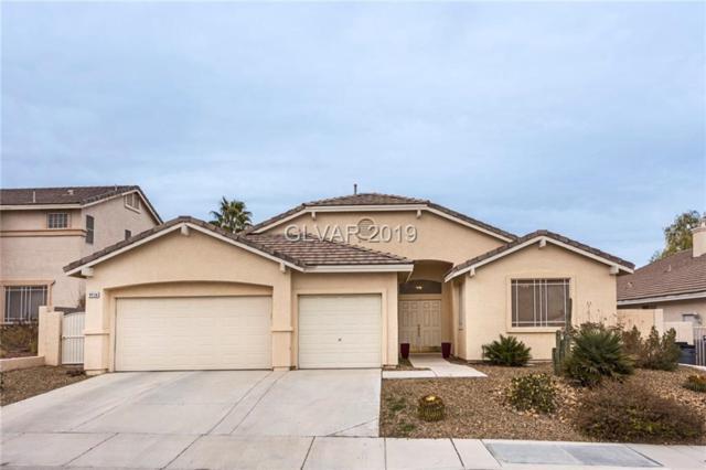 9716 Gilmore, Las Vegas, NV 89129 (MLS #2062438) :: The Snyder Group at Keller Williams Marketplace One