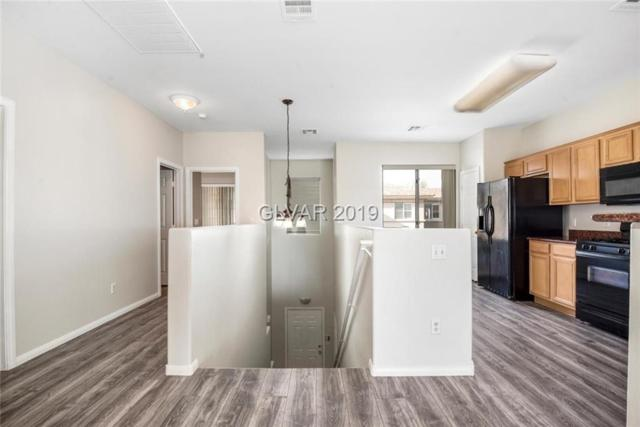 712 Peachy Canyon #203, Las Vegas, NV 89144 (MLS #2062456) :: Sennes Squier Realty Group