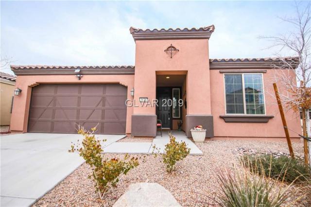 3636 Greenbriar Bluff, North Las Vegas, NV 89081 (MLS #2062486) :: Vestuto Realty Group