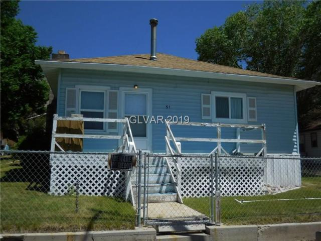 51 First Street, Mcgill, NV 89318 (MLS #2062493) :: ERA Brokers Consolidated / Sherman Group