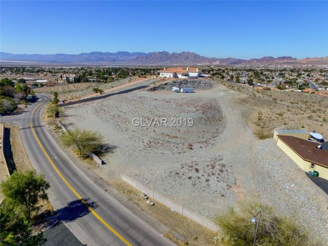 1500 San Felipe, Boulder City, NV 89005 (MLS #2062542) :: Signature Real Estate Group