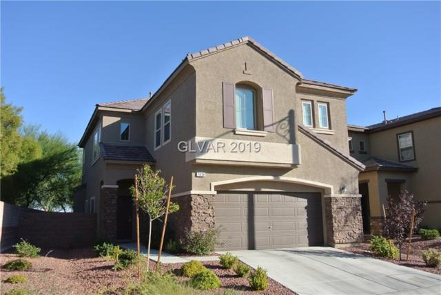 7634 Phoenix Peak, Las Vegas, NV 89166 (MLS #2062580) :: The Snyder Group at Keller Williams Marketplace One