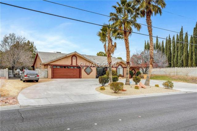 7255 Tenaya, Las Vegas, NV 89131 (MLS #2062601) :: ERA Brokers Consolidated / Sherman Group