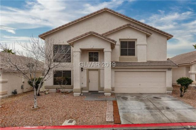 8425 Radiant Ruby, Las Vegas, NV 89143 (MLS #2062606) :: Trish Nash Team