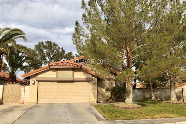 672 Collete, Las Vegas, NV 89123 (MLS #2062607) :: ERA Brokers Consolidated / Sherman Group