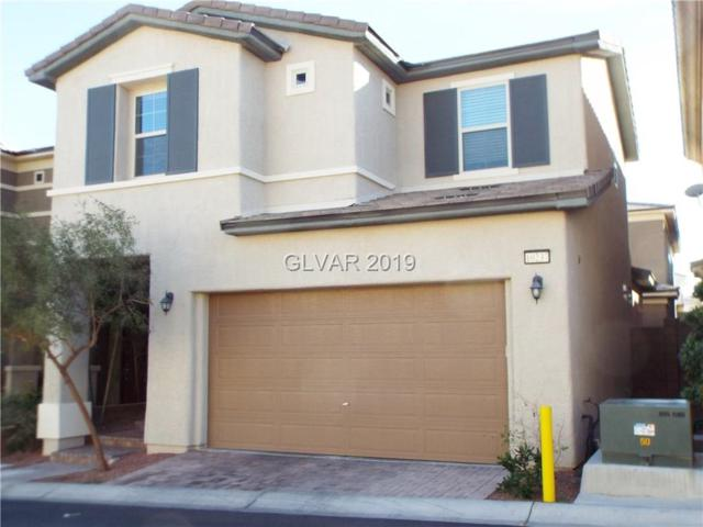 10237 Mayflower Bay, Las Vegas, NV 89166 (MLS #2062623) :: Vestuto Realty Group