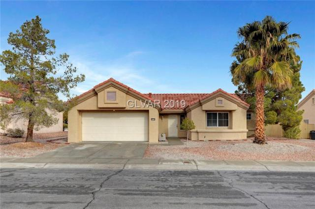 8524 Bayland, Las Vegas, NV 89134 (MLS #2062659) :: ERA Brokers Consolidated / Sherman Group