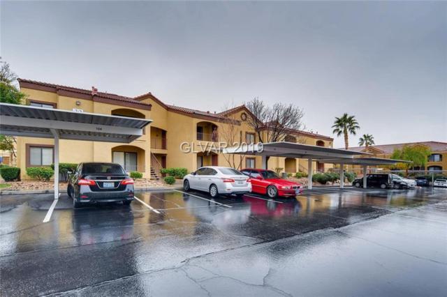 950 Seven Hills #3011, Henderson, NV 89052 (MLS #2062688) :: Signature Real Estate Group