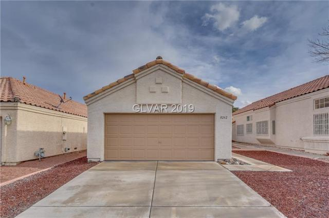 8242 Tone, Las Vegas, NV 89123 (MLS #2062698) :: The Snyder Group at Keller Williams Marketplace One
