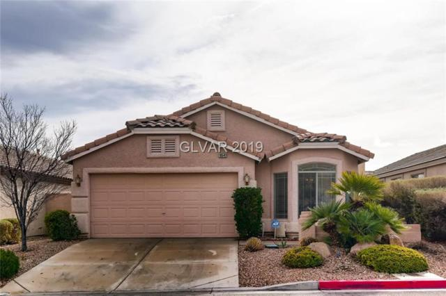 10541 Clarion River, Las Vegas, NV 89135 (MLS #2062699) :: Nancy Li Realty Team - Chinatown Office