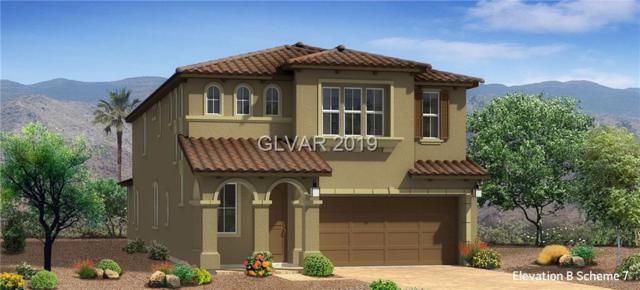 8056 Bear Canyon, Las Vegas, NV 89166 (MLS #2062702) :: The Snyder Group at Keller Williams Marketplace One