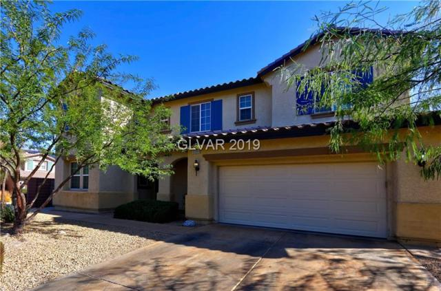 10308 Grizzly Creek, Las Vegas, NV 89178 (MLS #2062704) :: Signature Real Estate Group