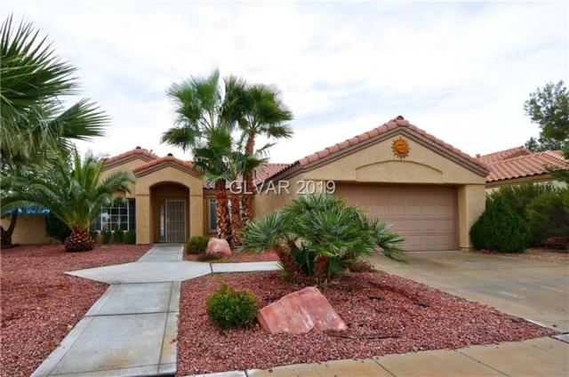 2721 Woodbine, Henderson, NV 89074 (MLS #2062713) :: ERA Brokers Consolidated / Sherman Group