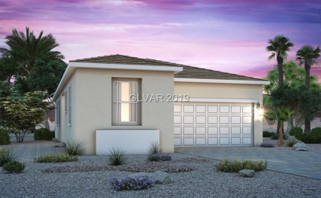 11 Moon Ranch, North Las Vegas, NV 89031 (MLS #2062718) :: The Snyder Group at Keller Williams Marketplace One