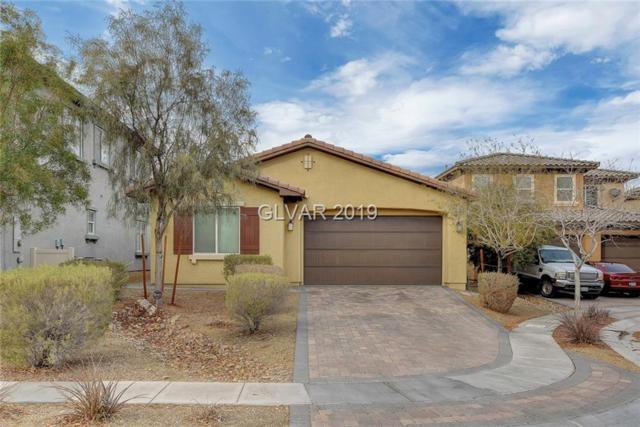 2124 Leatherbridge, North Las Vegas, NV 89031 (MLS #2062720) :: Nancy Li Realty Team - Chinatown Office