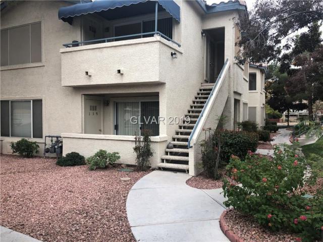 3425 Russell #139, Las Vegas, NV 89120 (MLS #2062754) :: Sennes Squier Realty Group