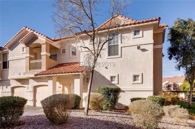 8555 Russell #2052, Las Vegas, NV 89113 (MLS #2062765) :: Sennes Squier Realty Group