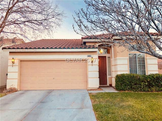 5957 Early Grace, Las Vegas, NV 89148 (MLS #2062778) :: Vestuto Realty Group