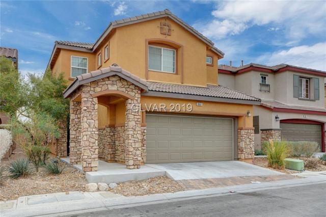 8661 Rowland Bluff, Las Vegas, NV 89178 (MLS #2062824) :: Signature Real Estate Group