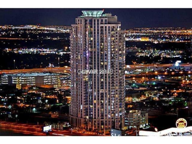 200 W Sahara #1006, Las Vegas, NV 89102 (MLS #2062839) :: Vestuto Realty Group