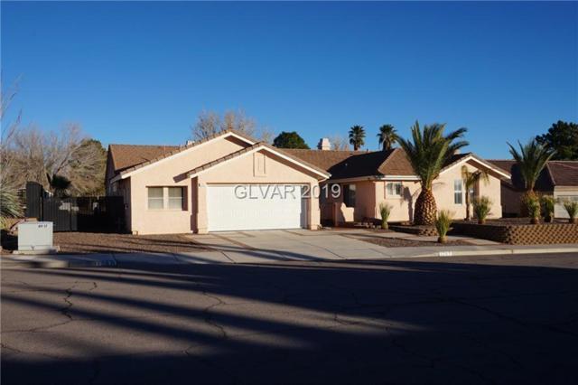 1707 St Andrews, Boulder City, NV 89005 (MLS #2062843) :: Signature Real Estate Group