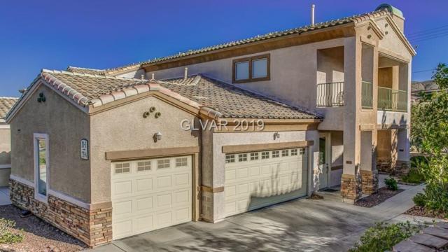 201 Kaelyn #3, Boulder City, NV 89005 (MLS #2062845) :: Signature Real Estate Group