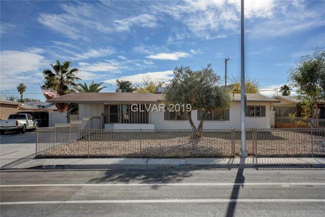 1063 Hacienda, Las Vegas, NV 89119 (MLS #2062870) :: The Snyder Group at Keller Williams Marketplace One