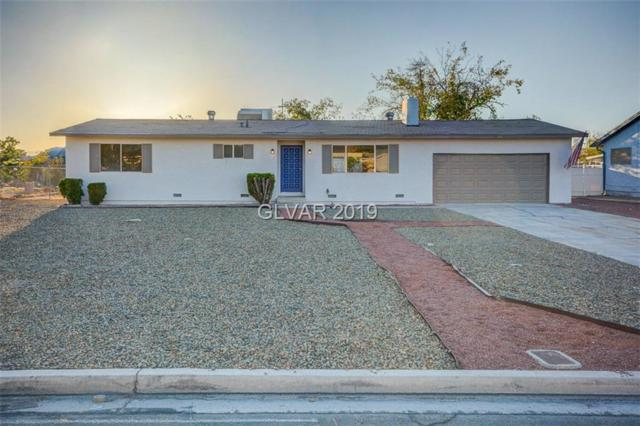 933 Apache, Las Vegas, NV 89110 (MLS #2062871) :: The Snyder Group at Keller Williams Marketplace One
