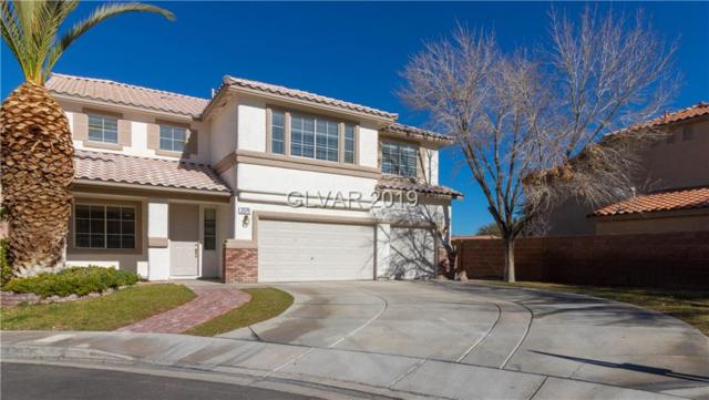2576 Little Falls, Henderson, NV 89052 (MLS #2062910) :: Nancy Li Realty Team - Chinatown Office