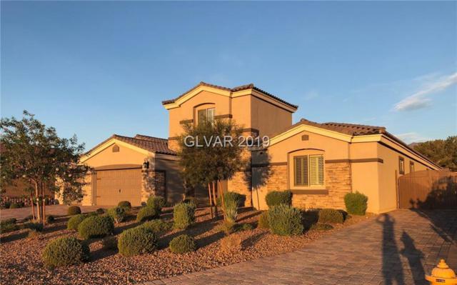 5945 Eula, Las Vegas, NV 89148 (MLS #2062933) :: ERA Brokers Consolidated / Sherman Group