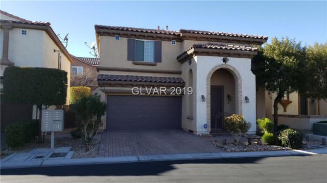 9855 Big Window, Las Vegas, NV 89178 (MLS #2062936) :: Five Doors Las Vegas
