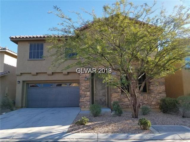 10560 Peach Creek, Las Vegas, NV 89179 (MLS #2062953) :: Signature Real Estate Group