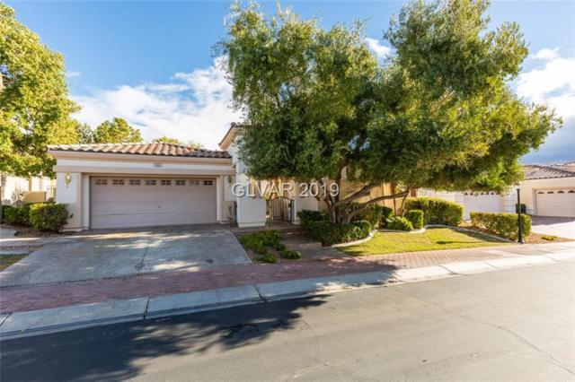 1132 Via Suzan, Henderson, NV 89052 (MLS #2063012) :: Vestuto Realty Group