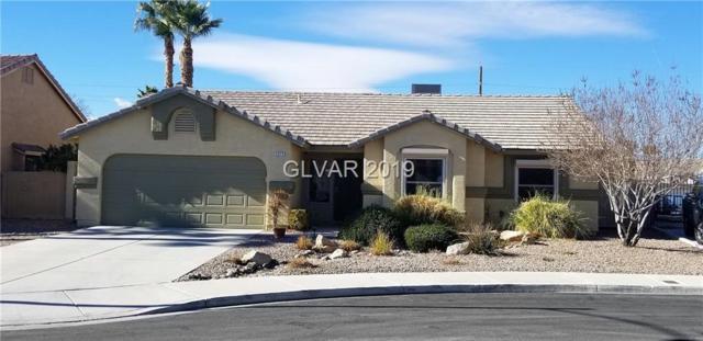 5213 Gem Lake, Las Vegas, NV 89130 (MLS #2063023) :: ERA Brokers Consolidated / Sherman Group