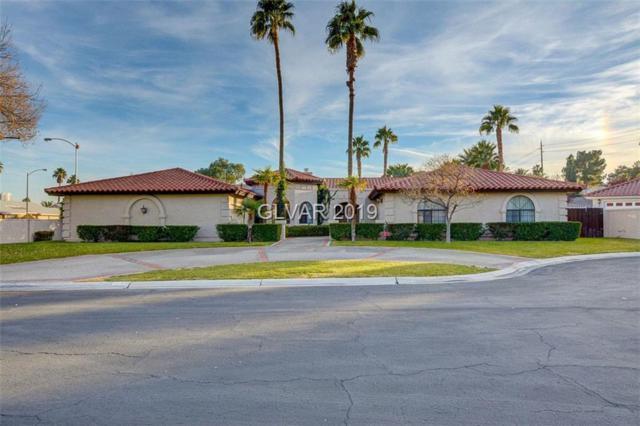 3185 Lindell, Las Vegas, NV 89146 (MLS #2063025) :: ERA Brokers Consolidated / Sherman Group