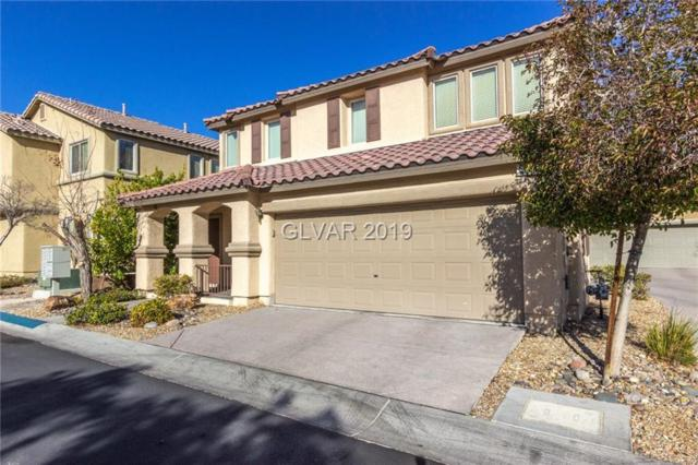 6052 Conroe, Las Vegas, NV 89118 (MLS #2063038) :: Nancy Li Realty Team - Chinatown Office
