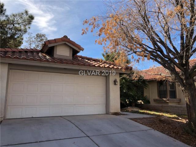 749 Inglenook, Las Vegas, NV 89123 (MLS #2063118) :: ERA Brokers Consolidated / Sherman Group