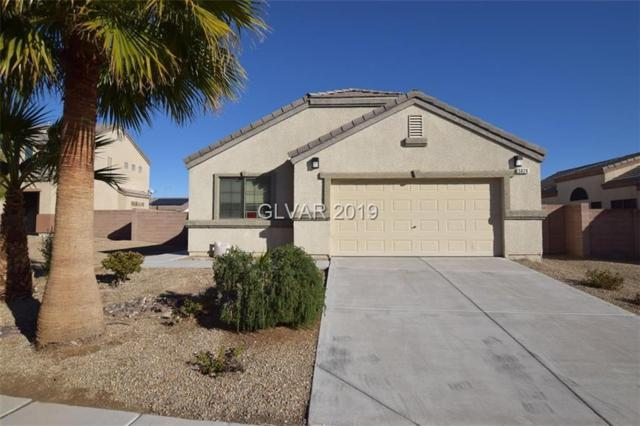 5028 Crying Heart, North Las Vegas, NV 89031 (MLS #2063200) :: Nancy Li Realty Team - Chinatown Office