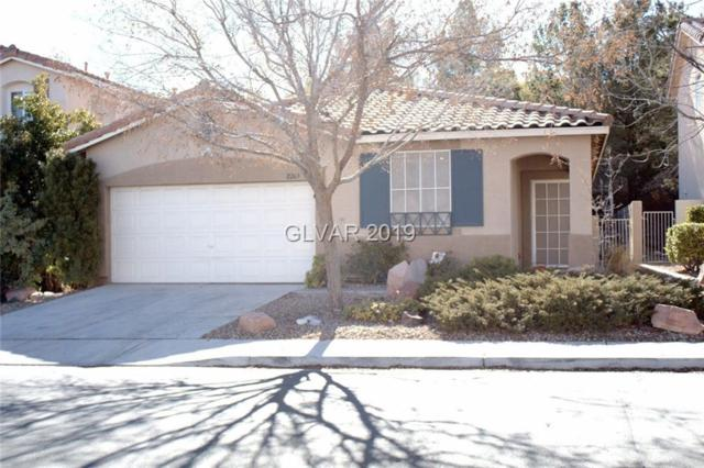 2263 Surrey Meadows, Henderson, NV 89052 (MLS #2063223) :: Nancy Li Realty Team - Chinatown Office