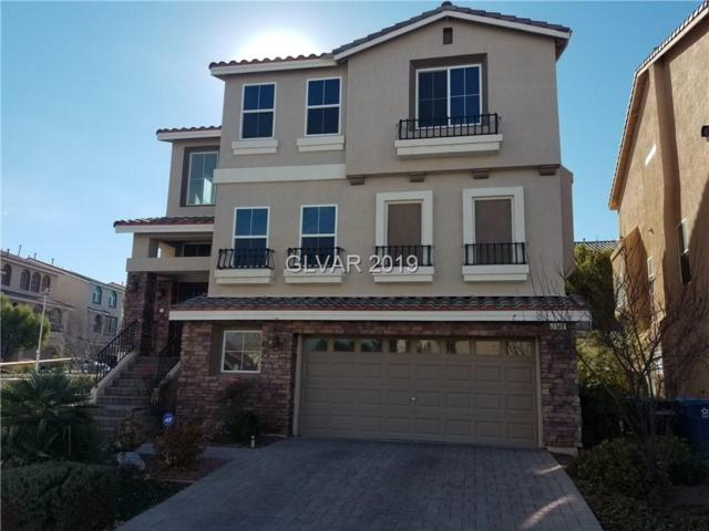 1141 Ancient Timber, Henderson, NV 89052 (MLS #2063230) :: Signature Real Estate Group