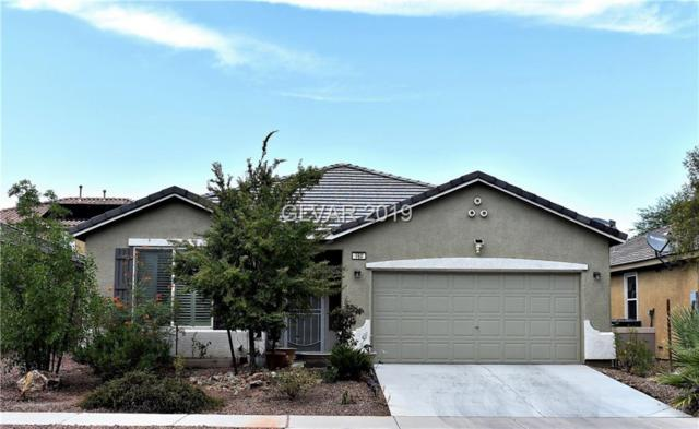 160 Leaf Tree, Henderson, NV 89011 (MLS #2063232) :: Trish Nash Team