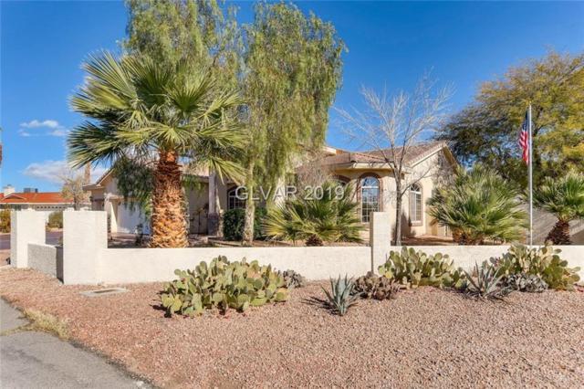 122 Mesa Verde, Las Vegas, NV 89123 (MLS #2063237) :: ERA Brokers Consolidated / Sherman Group