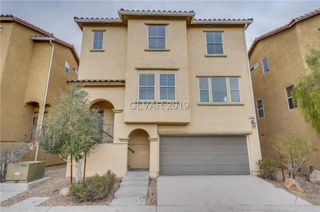 1262 Raggedy Ann, Las Vegas, NV 89183 (MLS #2063267) :: Vestuto Realty Group