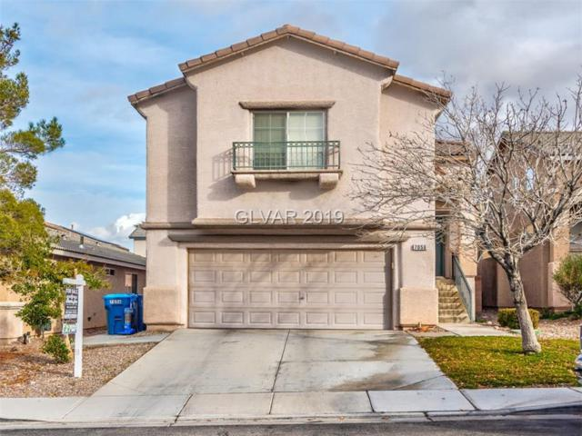 7056 Mandy Scarlet, Las Vegas, NV 89148 (MLS #2063280) :: Vestuto Realty Group